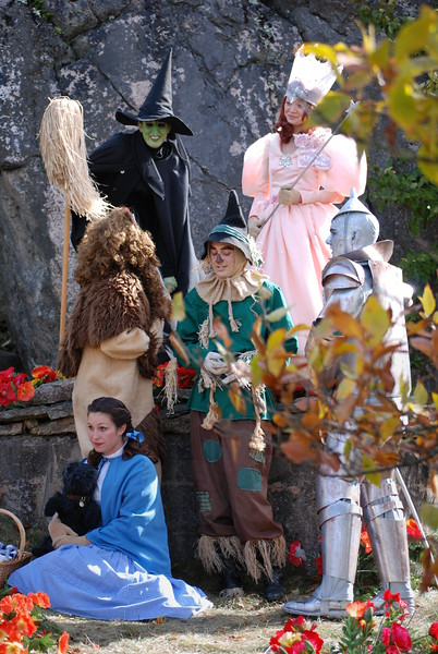 Day 3 Land of Oz 10-4-2009 041