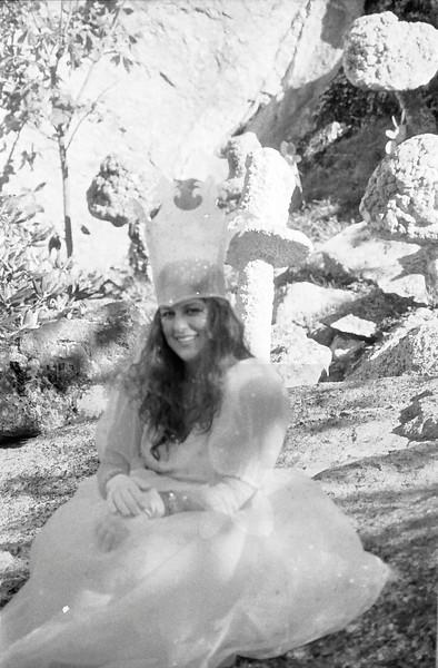 11 Glinda the Good Witch