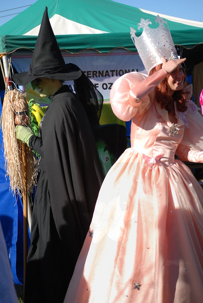 Land of Oz Day 1 10-3-2009 137