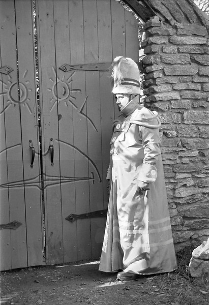 7 The Doorman of Oz