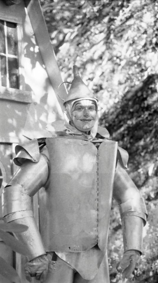 35 Tin Man