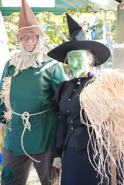 Land of Oz Day 1 10-3-2009 075