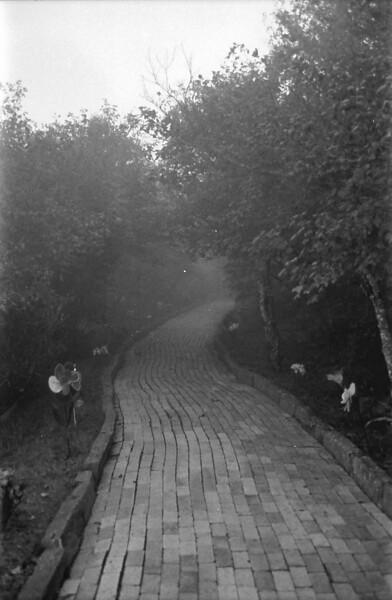 23 Foggy Brick Road