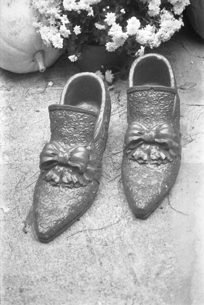 21 Ruby Slippers