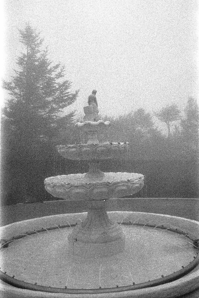 22 Fountain