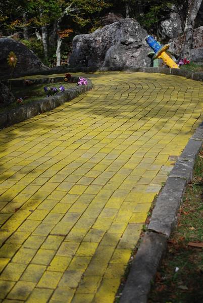 Day 3 Land of Oz 10-4-2009 020