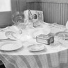 18 Overturned Dishes in Dorothy's House