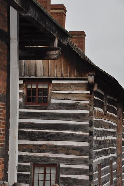 12-5-2013 Old Salem in Color