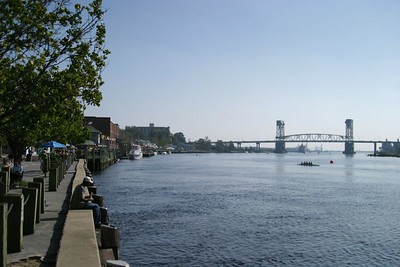 The Riverfront, Wilmington, NC