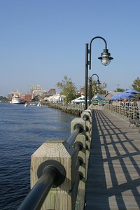 The Boardwalk, Wilmington