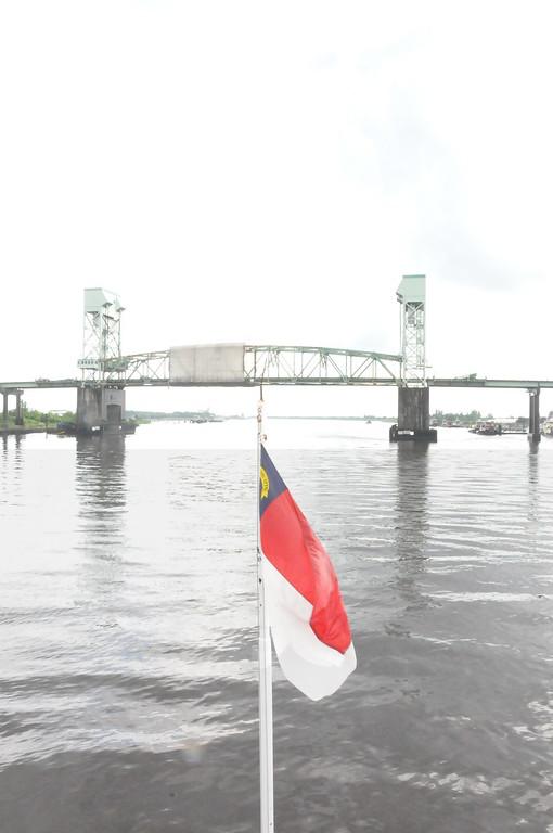 5-28-2011 Boat Ride on the Henrietta
