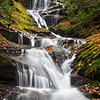 Roaring Fork Falls and Cascades