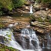 Skinny Dip Waterfalls and Pond