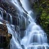 Eastatoe Falls Star Steps and Cascades Vertical