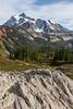Mt Baker Kulshan Ridge 11