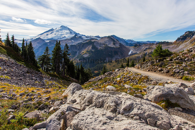 Mt Baker Autumn 31