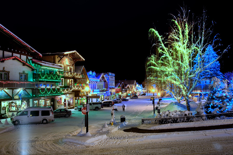 Leavenworth Winter 10