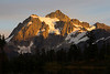 Mt Shuksan from Picture Lake 40