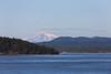 Mt Baker from the San Juan Islands 10