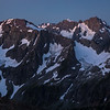 High Camp, North Cascades