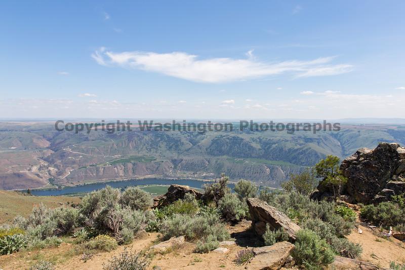 Chelan Butte 10