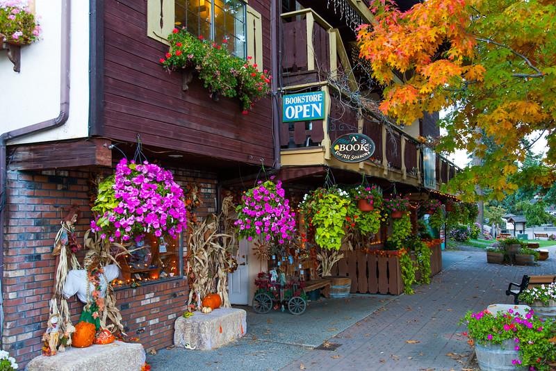 Leavenworth Autumn 20