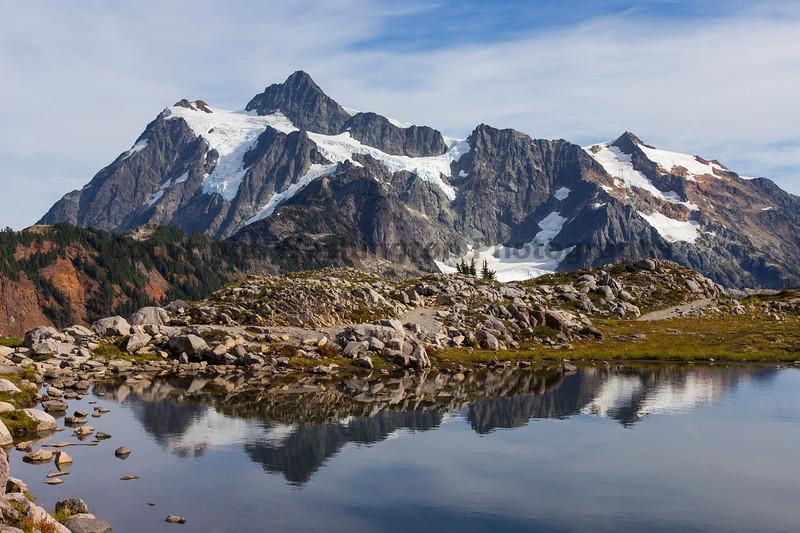 Mt Baker Kulshan Ridge 18