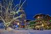 Leavenworth Winter 05