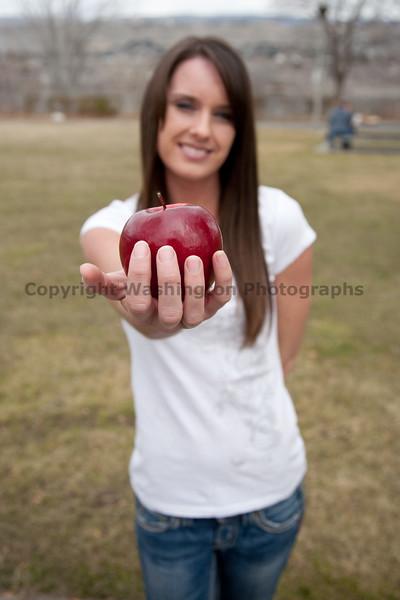 Apples 125