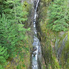Skagit River Canyon Tributary