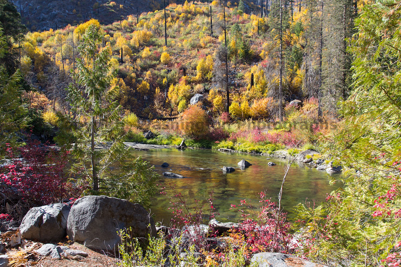 Tumwater Canyon 19