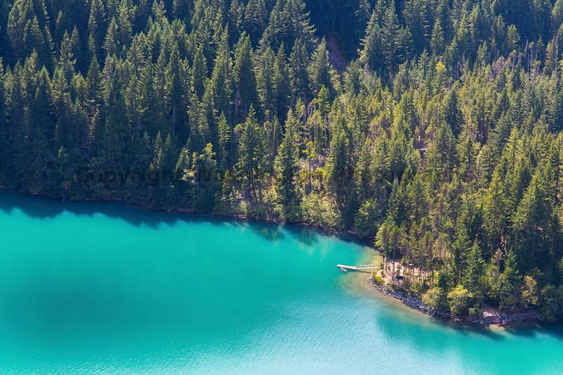 Diablo Lake 21