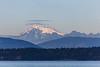 Mt Baker from the San Juan Islands 19