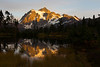 Mt Shuksan from Picture Lake 38