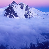 Mt. Shuksan at dawn