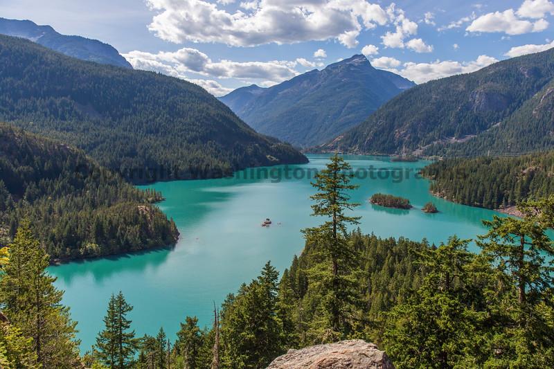 Diablo Lake 22