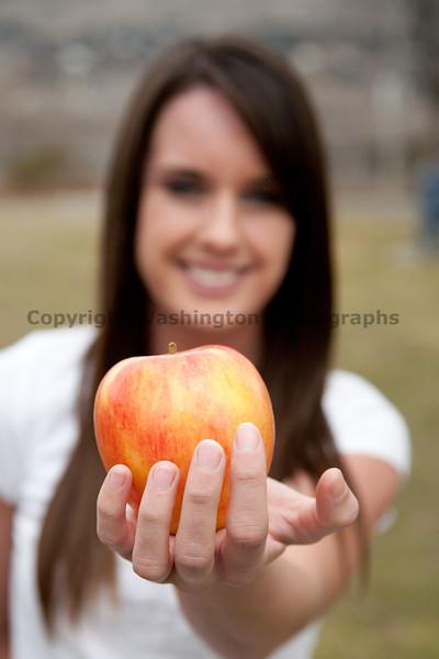 Apples 123