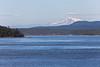 Mt Baker from the San Juan Islands 12