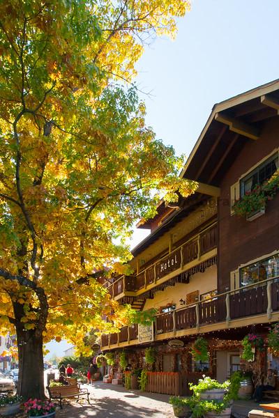 Leavenworth Autumn 10