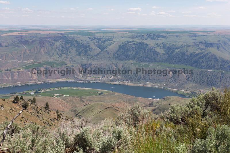 Chelan Butte 12
