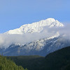 Cascade Prominence
