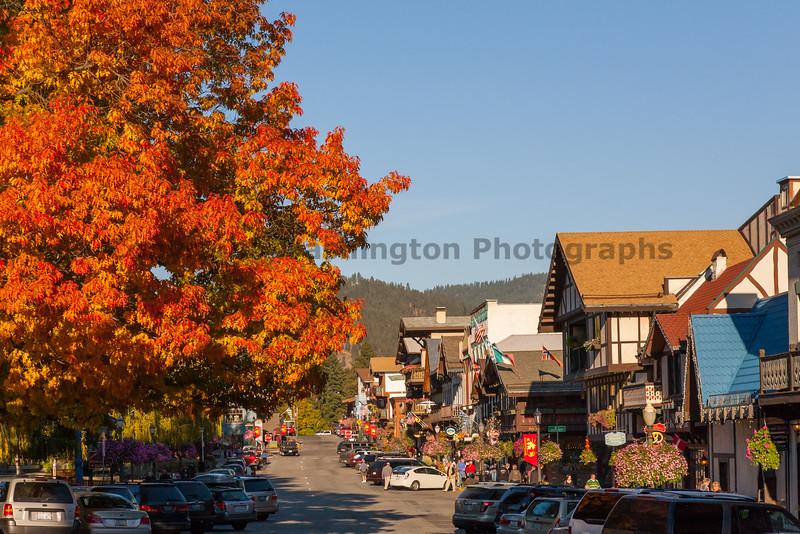 Leavenworth Autumn 17