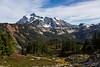 Mt Baker Kulshan Ridge 15