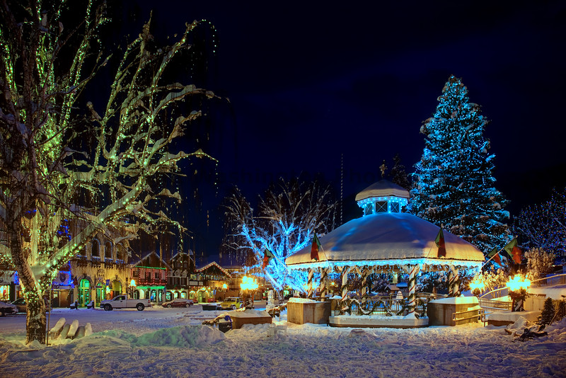 Leavenworth Winter 06