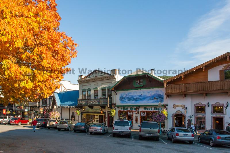 Leavenworth Autumn 16