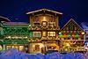 Leavenworth Winter 07