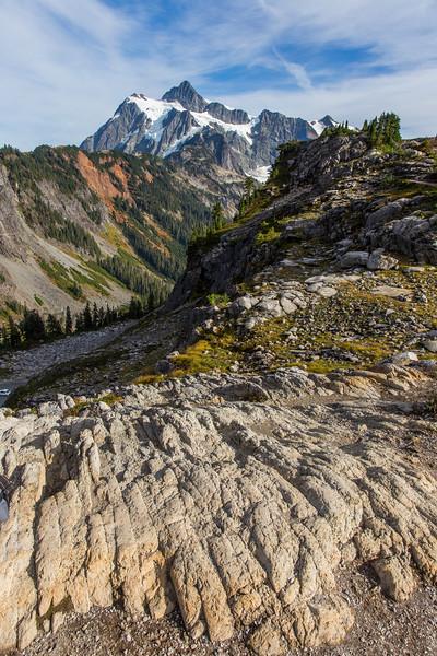 Mt Baker Kulshan Ridge 23