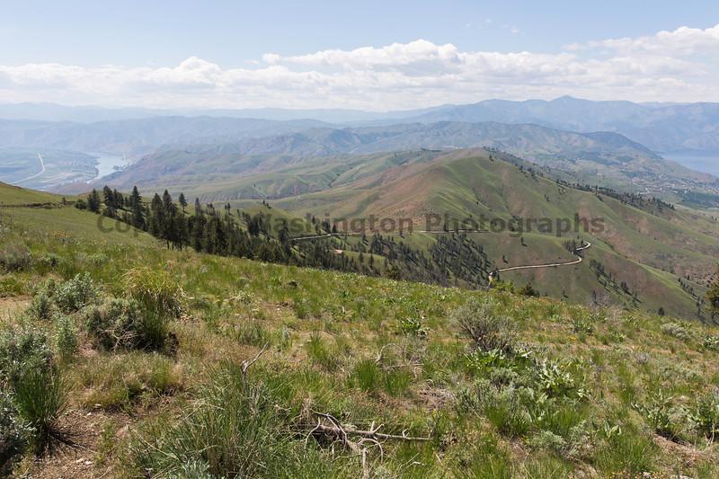Chelan Butte 15