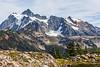 Mt Baker Kulshan Ridge 10