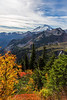 Mt Baker Autumn 13